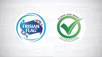 Logo Pilihan Lebih Sehat