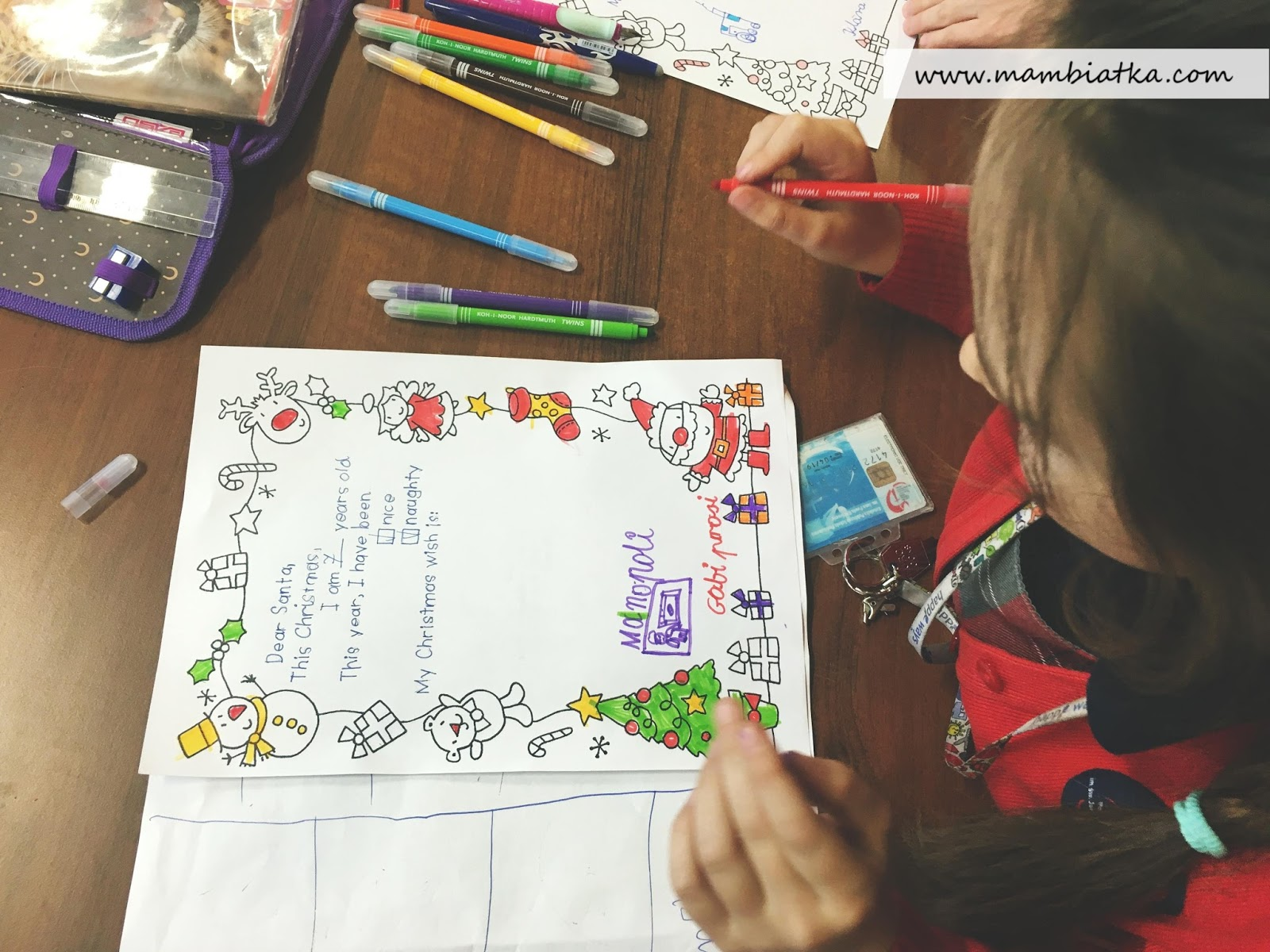 Mambiatka  English For Kids  Resources For Teachers And Parents