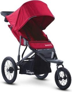 Joovy kinderwagen 3 wielen geschikt voor hardlopen