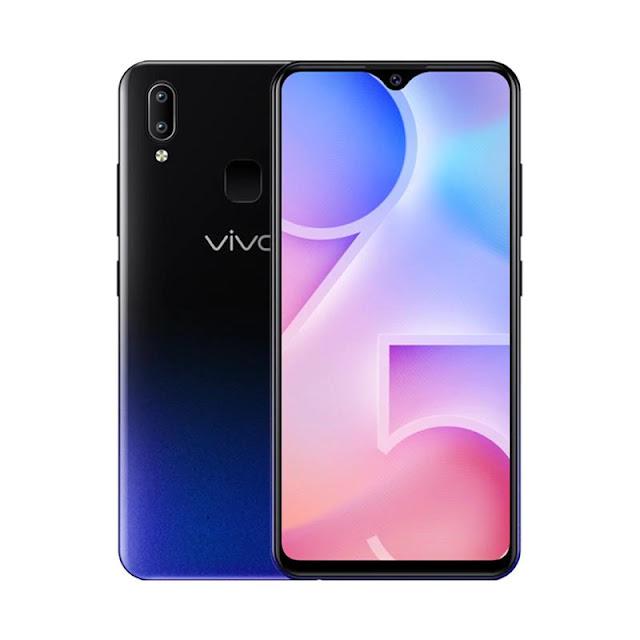 Inilah Spesifikasi Dari Vivo Y95, HP Murah dengan Kamera Selfie Wah