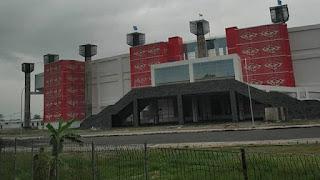 Komisi I DPRD Kabupaten Cirebon : Tahun 2020 SC Watu Belah, Hanya Anggaran Perawatan