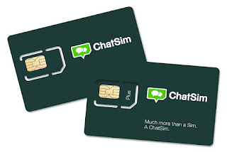 whats is chat sim in hindi, use whatsapp free in hindi