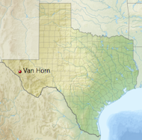 Rural West Texas doctor served 11,000 square miles all alone; took five years to line up a potential replacement