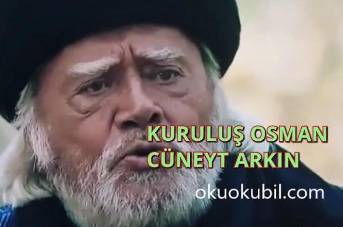 Kuruluş Osman Cüneyt Arkın İle Daha Güzel, Aksakallılar Devrede