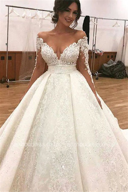 wedding dresses - Suzhoudress