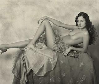 Alice Wilkie Nude