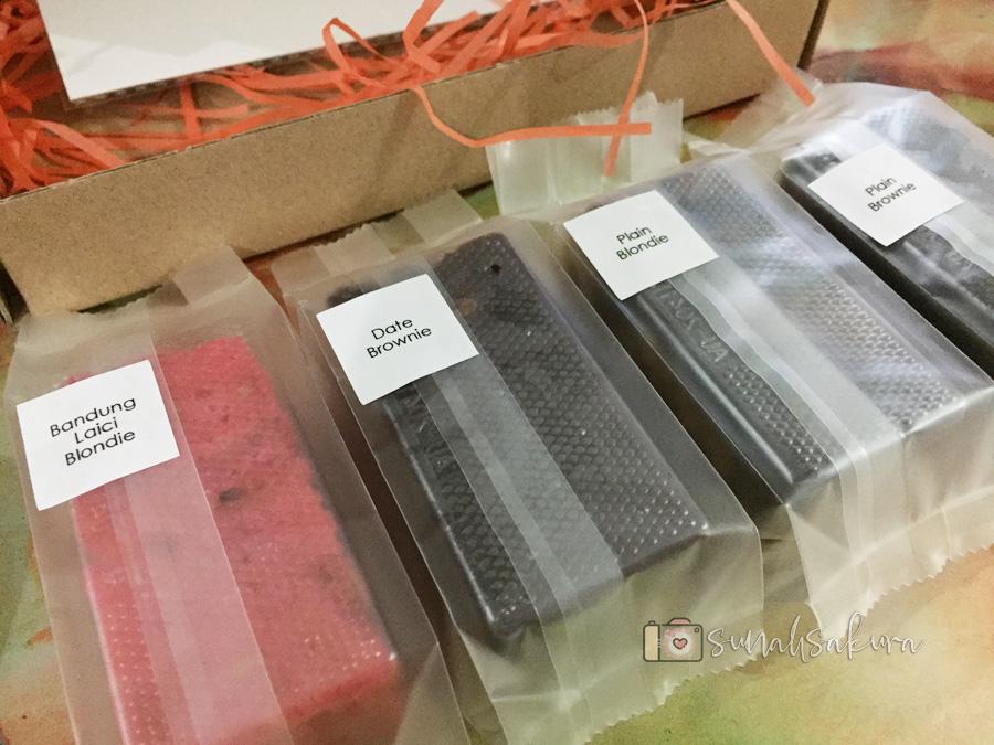 Kuih & Cakes Ramadhan Gift Pack - Thank You Yaso!
