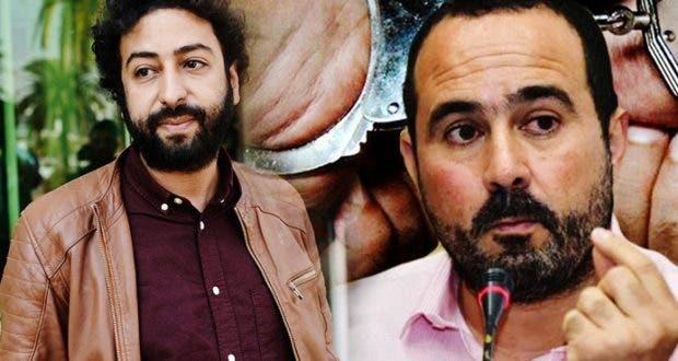 نادي الصحافة بالمغرب يطالب بالإسراع في الإفراج عن الصحفيين الريسوني والراضي