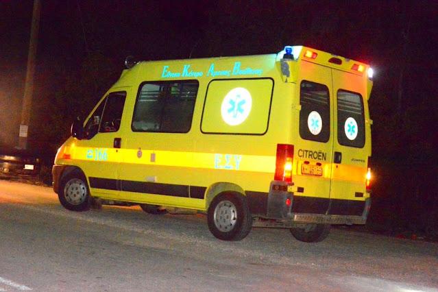 Νεκρός άνδρας στο Μυστρά - Έπεσε από το μπαλκόνι