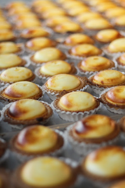 BAKE Cheese Tart Westgate Singapore