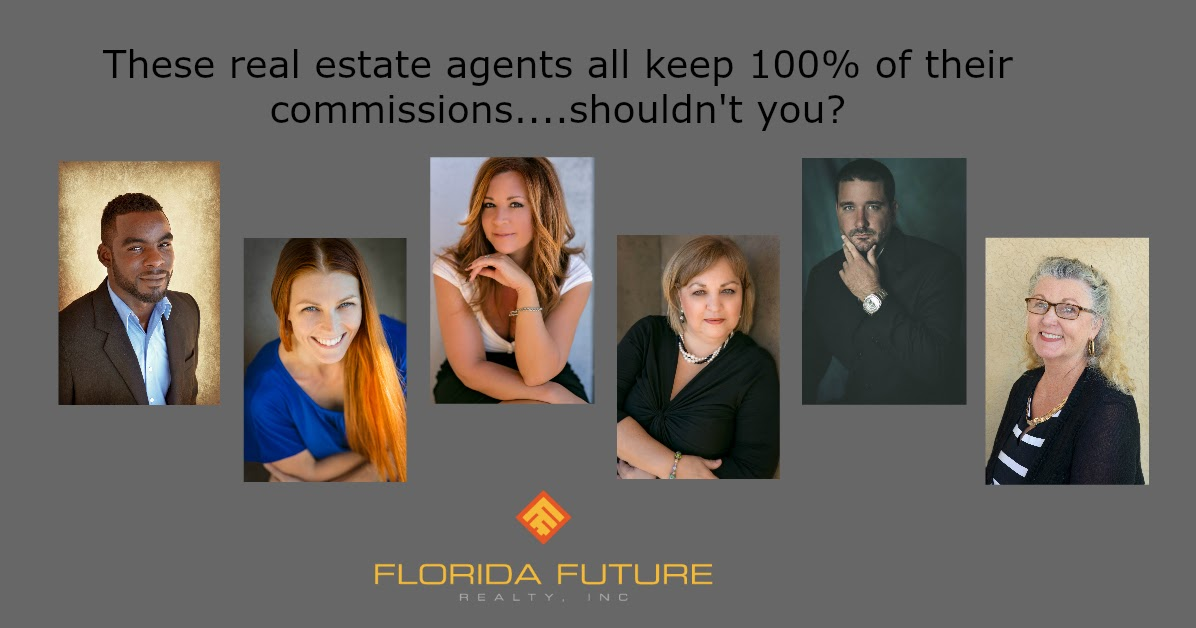 what is a no brokerage relationship florida