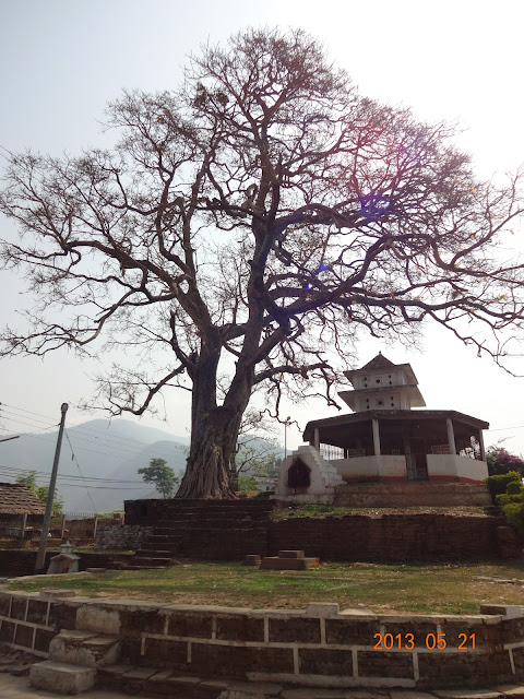 Places to visit in Nepal-Beautiful Farwest a Hidden Treasure