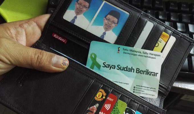 Wallet kualiti terbaik harga mahal