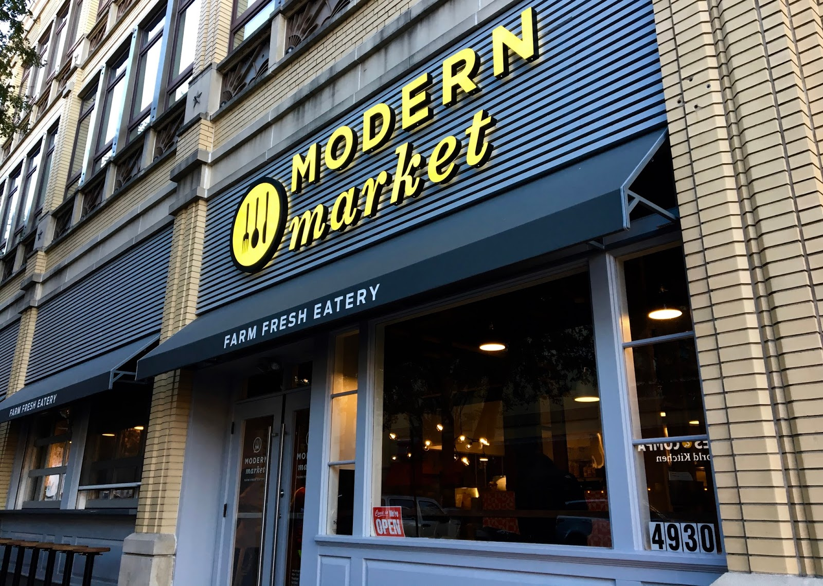 Modern Market Review Giveaway