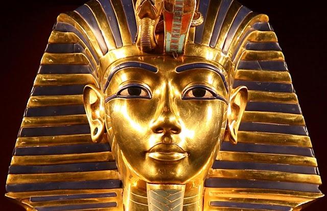 Nomes de Faraós do Antigo Egito