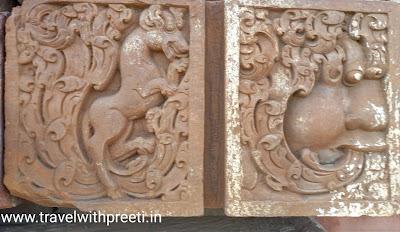 माला देवी मंदिर ग्यारसपुर विदिशा - Mala Devi Temple Gyaraspur Vidisha