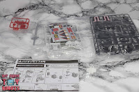 Super Mini-Pla Bio Robo Contents 02
