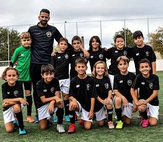 Fútbol Escuela DFA Aranjuez