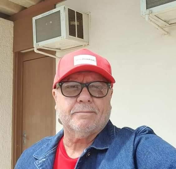 LUTO | Valdir Barbosa deixou mensagem à sua amada pouco antes de morrer; leia