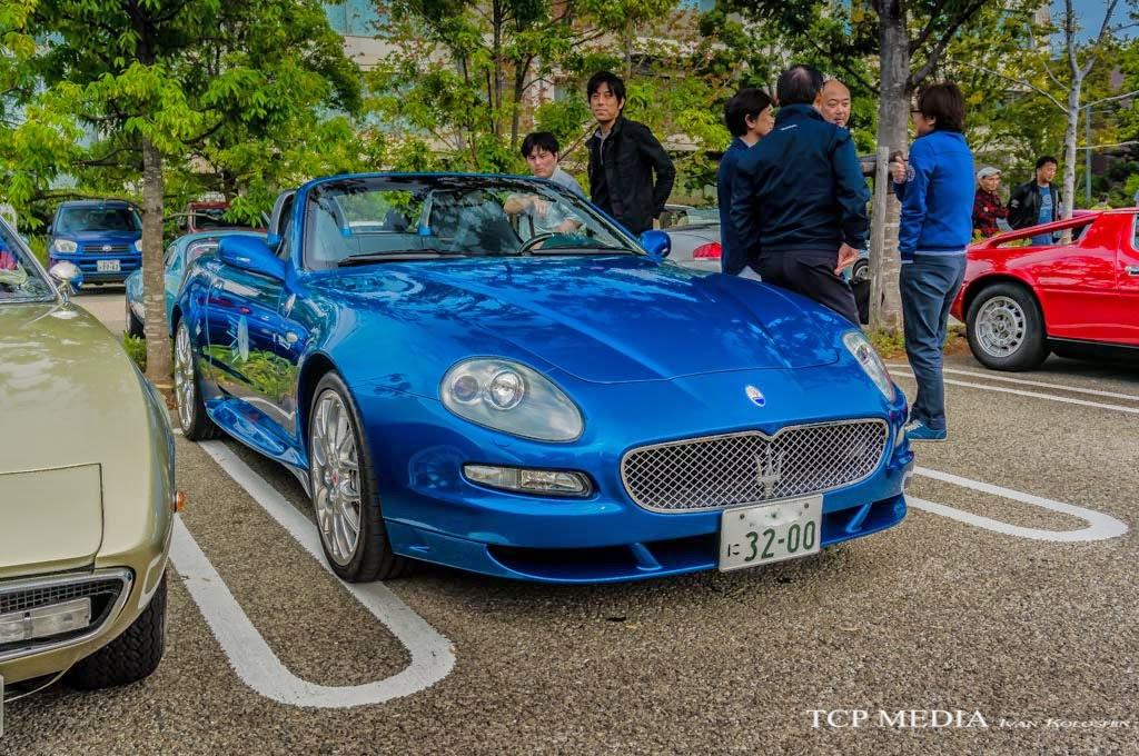Cars n Coffee Tokyo - BMW 3-Series (E90 E92) Forum