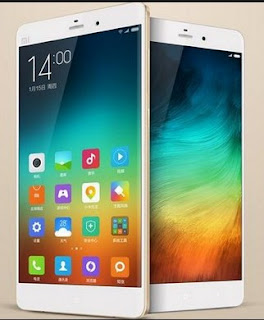 1. Xiaomi Mi Note Pro