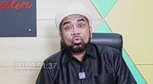 M. Kece dan Yahya Waloni Disebut Sampah Buangan oleh Ali Ngabalin