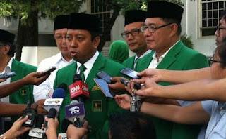 PPP Sebut Ridwan Kamil Akan Menang Mudah di Pilgub Jabar 2018