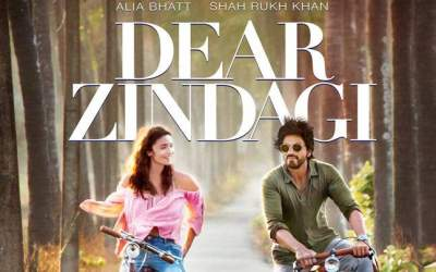 Dear Zindagi 2016 Hindi Full HD Movies Free Download 480p Blu-Ray