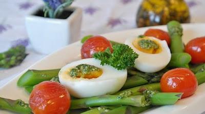 Manfaat Telur Rebus dalam Program Diet Ketat
