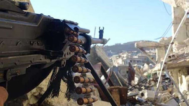 الجنوب السوري .. الكلمة الفصل للميدان.!