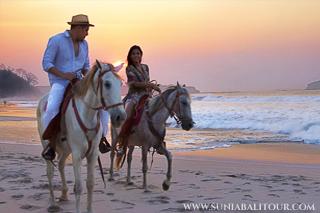 Bali Horse Riding Tour | Sunia Bali Tour