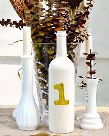 Aneka Kerajinan Tangan Dari Botol Bekas 7