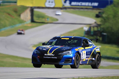 Damon Surzyshyn /New Reality TV Show Puts Audience Behind the Wheel of a Race Car