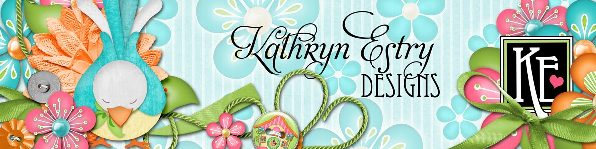 Kathryn's Digital Designs