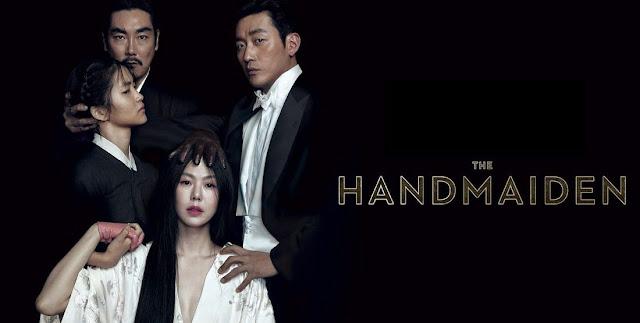 Người Hầu Gái - The Handmaid (2016) Big
