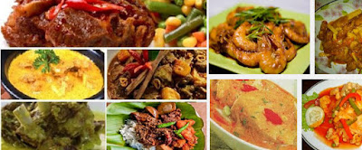 makanan kuliner nusantara