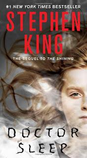 Stephen King, Doctor Sleep, The Shining Sequel, Stephen King Books. Stephen King Store, The Shining