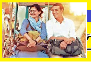 Sony goes all out to promote 'Padman' | Sony hasn't limited its strategies to digital