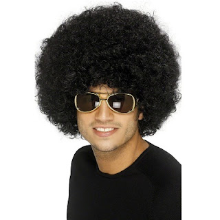 Kumpulan Model Rambut Afro untuk Pria