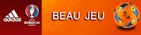UEFA European Championship 2016 France Winterball Pes 2013