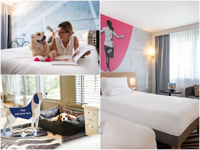 Novotel Wrocław City, Filmowy wrocław, Wrocław gdzie spać, hotel we Wrocławiu, Wrocław hotel z psem, Wrocław hotel dzieci, Wrocław accor
