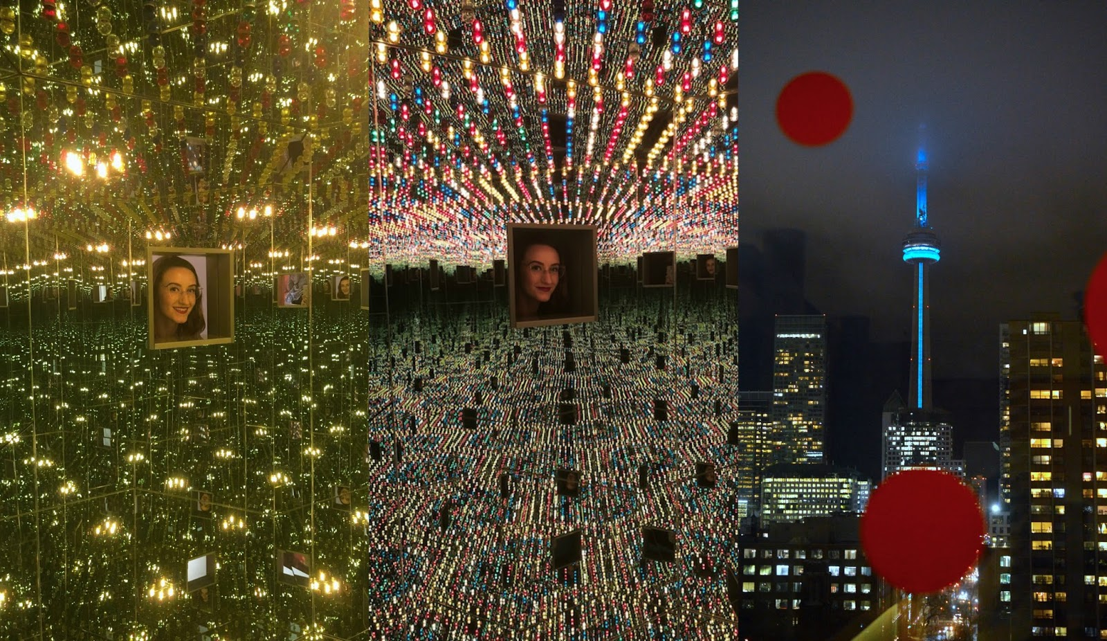 kusama light room