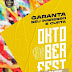"1ª edição do Oktoberfest ""DNA Baiano"" do Peritus Bar será neste domingo"