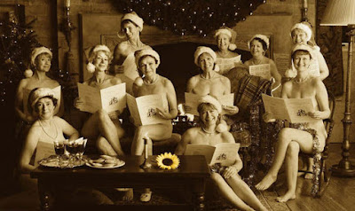 Девочки из календаря – история благотворительности, фильм, спектакль, мюзикл