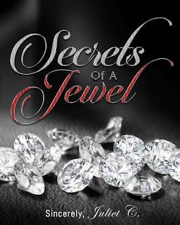Secrets Of A Jewel Book Juju