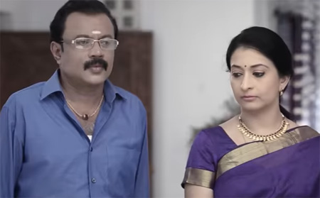 Pagal Nilavu – 24th to 28th April 2017 – Promo