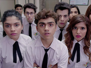 Download Free Cybersquad Web Series 720p Hindi Season 1 HDRip  | Moviesda