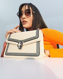BVLGARI AW2021 LEATHER & ACCESSORIES Collection
