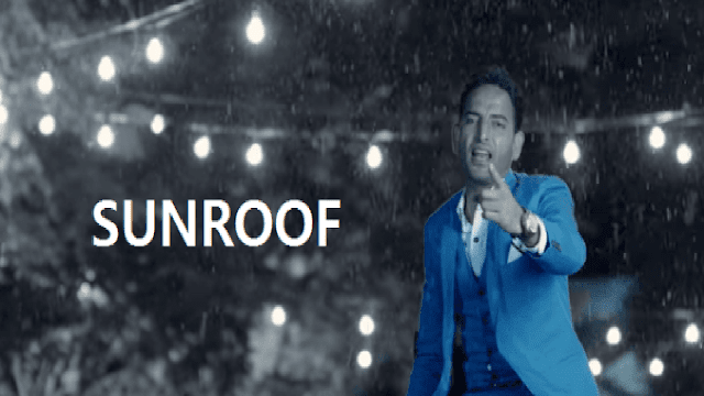 Sunroof ( Full Song ) Lyrics Eknoor Sidhu