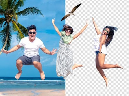 Easily Remove Background from Image with Powerful Background Remover